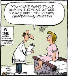 Cartoon Jokes, Funny Cartoons, Funny Comics, Humor English, Teacher Comics, Black Cat Appreciation Day, Medical Jokes, Alcohol Humor, Wine Quotes