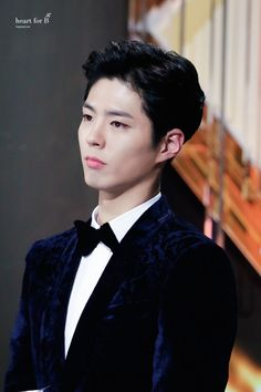 ♡ 2016 kbs drama awards heart for b // do not edit or remove watermark. Korean Celebrities, Korean Actors, Asian Actors, Celebs, Pretty Men, Beautiful Men, Park Bo Gum Wallpaper, Park Go Bum, Kbs Drama