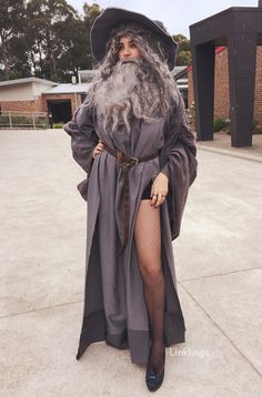 72 Unique Halloween Costume Ideas For 2016 That You Wish You Thought Of First -  #creepy #fun #halloween