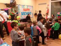 #festa #compleanno #animatore #giochi #divertimento #animazione #padova