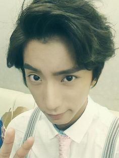 Gongchan - B1A4