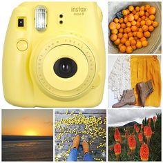 Instax Mini 8 Camera Giveaway