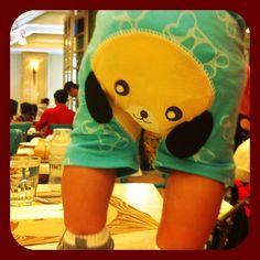 Busha shorts