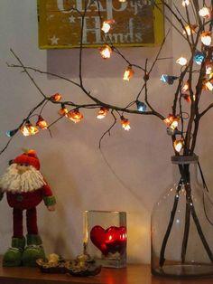 Casa de Colorir: A minha árvore de natal http://www.casadecolorir.com.br/2013/12/a-minha-arvore-de-natal.html