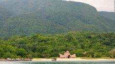 Green and luscious: 15 amazing eco-lodges around Africa - CNN.com
