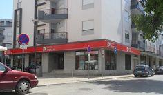 Balcão Banco Popular em Lagos no Algarve