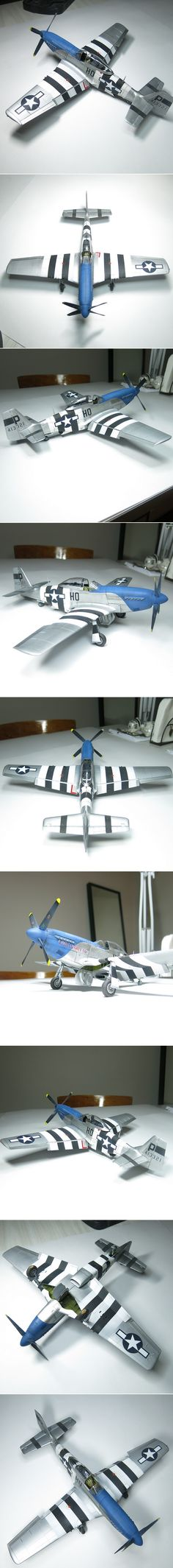 D-Day George Preddy Cripes A' Mighty 3rd 1/32 Tamiya P-51D  http://www.network54.com/Forum/47751/message/1402161396/D-Day+George+Preddy+Cripes+A%27+Mighty+3rd