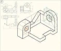 Resultado de imagen de la perspectiva isometrica