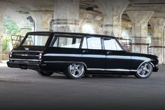 1963 Chevrolet Ii Nova Wagon...grew up in this...no seat belts, my brother and I would sit and lay in the back with the seat down...memories