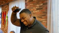Using the Phantom Brush by  Smooth Stylz360 brushes at Best of Both Curls 2.0 Orlando! Pop Up, Orlando, Brushes, Afro, Curls, Waves, Smooth, Orlando Florida, Popup
