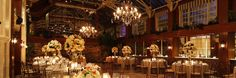 Gracefully Sophisticated Indoor / Outdoor Long Island Wedding Venue - Fox Hollow