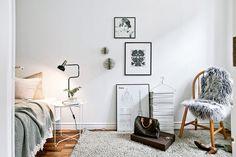 Adorable Home           - Small and beautiful Scandinavian  apartment Follow...