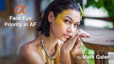Face Eye Priority in AF changed on The Sony Alpha cameras releases in 2019 and was backdated via a firmware upgrade for the A9, A7III and A7RIII cameras.