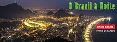 O Brasil à Noite(©Divulgação)