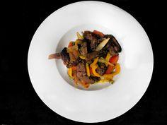 Lomo Saltado, Ratatouille, Beef, China, Popular, Ethnic Recipes, Food, Dishes, Meat