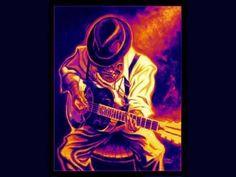 Santana style latin rock backing track in Am - YouTube