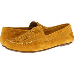 Florsheim by Duckie Brown - The Moccasin Woven (Banana) - Footwear -  Florsheim by Duckie Brown  The Moccasin Woven (Banana)  Footwear 6pm.com is proud to offer the Florsheim by Duckie Brown  The Moccasin Woven (Banana)  Footwear: Your signature style always manages to weave in and out of trends. Maintain your ruggedly handsome look...