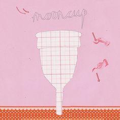 1000 images about coupe menstruelle menstrual cup on pinterest menstrual cup rap battle - Lunette coupe menstruelle ...