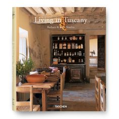 TASCHEN Living in Tuscany | ACHICA