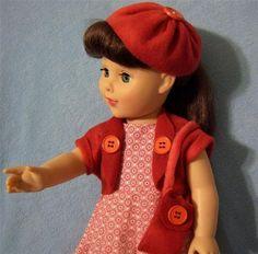 LOT Doll Clothes Dress 4 18 Battat Gotz Tolly Tot American Girl Madame Alexander  $23.95