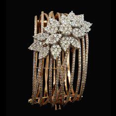 Buy Diamond Jewellery Online - Diamond Jewelry Wholesaler – Shree G. Gold Rings Jewelry, Jewelry Design Earrings, Hand Jewelry, Diamond Jewellery, Jewelry Necklaces, Indian Wedding Jewelry, Bridal Jewelry, Stylish Jewelry, Modern Jewelry