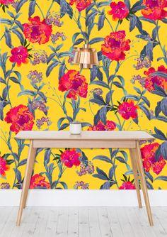 'Come Into Blossom' Wallpaper @miPic_app #mipic #apparel #fashion