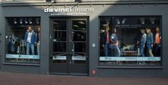 davinci jeans Winterswijk - fashion dichtbij - Locals United