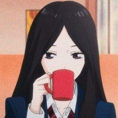 Cute Profile Pictures, Cartoon Profile Pictures, Anime Angel, Art Manga, Manga Anime, Cartoon Icons, Cartoon Art, Anime Wolf, Anime Fantasy