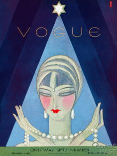 vogue dec 1927 benito