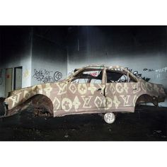 "Victor Guti  ""BMW Art Car"" Digital printing 15 x 21 cm 2015 Edition of 3"
