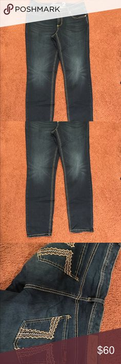 Cocktail dress size 0 long jeans