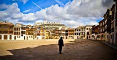 Peñafiel, Valladolid
