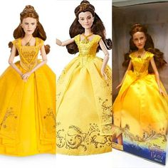 Do you prefer Disney store hasbro or #jcpenney? #lumiere #dollcollector #disneyprincesses #belle #dollcollection #dfdc #limitededitiondisneydoll #disneylego #paigeohara #disneydolls  #dolllover #tockins #labellaelabestia #beast #bellaybestia  #beautyandthebeastlive #disneystore #disneycollector  #gaston #animatorsdoll#disneydolls #disney #hasbro #doll #disneystore #disneycollector #dolllover #beautyandthebeastliveaction #batbla #labatb #emmawatson #batb2017 #beautyandthebeast2017