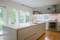 PEETERS Architecture | 2nd_project Kitchen, Home Decor, Decor, Kitchen Island