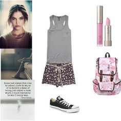 """Sang Sorenson/Invisible/The Academy."" by wild-dreamer01 on Polyvore. Made this on Polyvore."