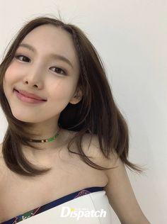 Selca, Rose Icon, Twice Once, Nayeon Twice, Dahyun, Im Nayeon, South Korean Girls, Kpop Girls, Twitter