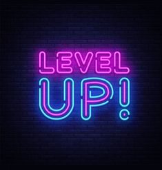 Find Level Neon Text Vector Level Neon stock images in HD and millions of other royalty-free stock photos, illustrations and vectors in the Shutterstock collection. Thousands of new, high-quality pictures added every day. Neon Stock, Hight Light, Led Wand, Neon Quotes, Wallpaper Iphone Neon, Neon Led, Neon Words, Neon Design, Neon Nights