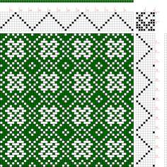 проект изображения: стр. 126, Рис. 31, Донат, Франц большую книгу текстильной структуры, 8П, 8Т