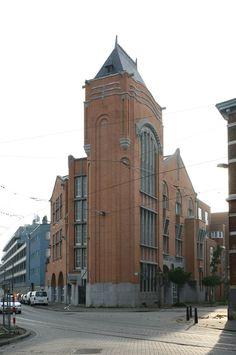 Emiel Van Averbeke - Antwerpen