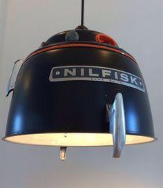 nilfisk lampe - Google-søgning