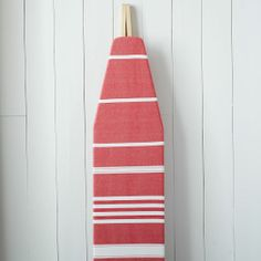 West Elm | Cotton Ironing Board Cover, Heartland Stripe