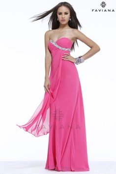 399187ebf62 2014 Prom Dresses Sweetheart Pleated Bodice Backless With Long Chiffon Skirt