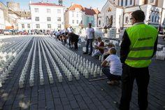Põllumehed korraldavad 12. septembril Tallinnas Riigikogu ees aktsiooni…