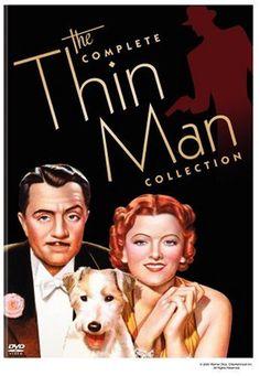 thin man | Johnny Depp eyes Thin Man remake
