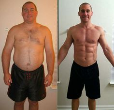 """""""When my weight got up to 230 lbs... my doctors told me I'd be dead by the time I was 35 if I didn't make changes in my diet and start exercising!I turned to Beachbody for help and the results I achieved from P90X, INSANITY, P90X2, the Ultimate Reset, and Shakeology have far exceeded anything I imagined, and are honestly nothing short of a miracle! In 2011 I was experiencing horrible acid reflux and was about to go on prescription medication. Then I started drinking Shakeology (nothing else…"""