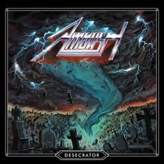 Metalheads Union: REVIEW OF THE ALBUM DESECRATOR BY AMBUSH