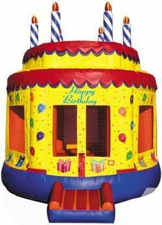 Kids Bouncing Castles For Hire In Uganda And kids Entertainment