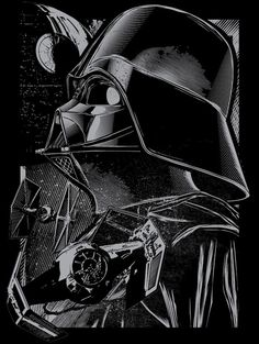 Darth Vader - Star Wars - Joshua M. Smith