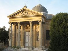Chapel of the Lycee Hoche