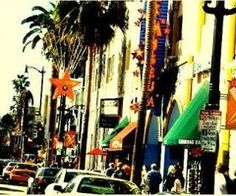 HollywoodCalifornia